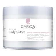 Body Butter Sensitive
