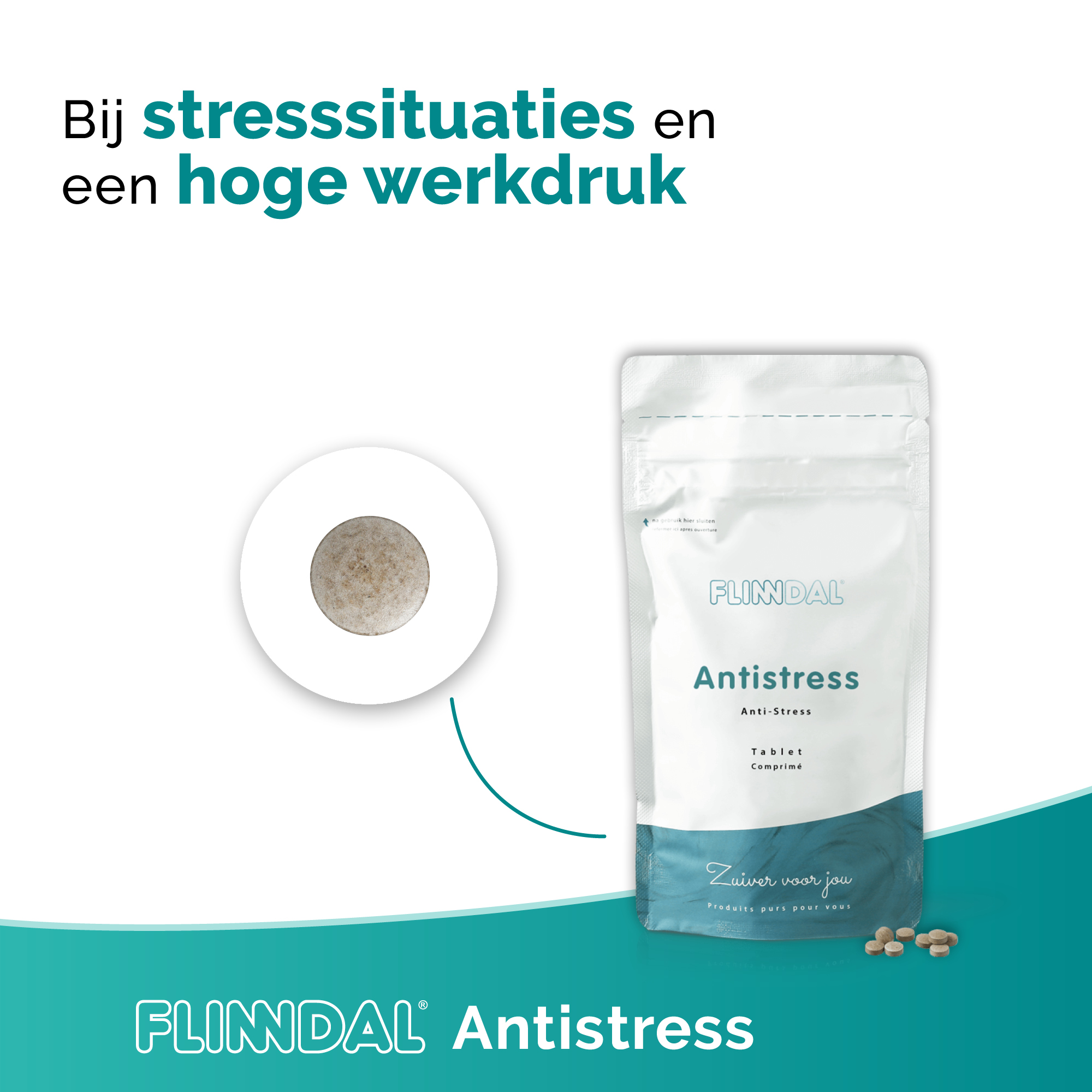 Antistress Nut