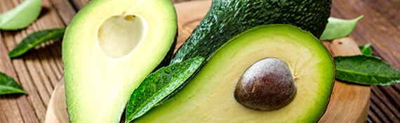 Is avocado groente of fruit?