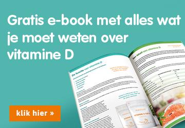 vitamine D e-book