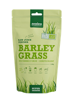 Barley grass raw juice powder