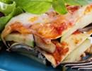 Recept: Ratatouille lasagne