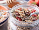Recept: Crunchy superfood granola