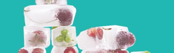 Vier keer gezond zomerfruit
