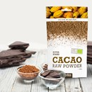 Populaire superfood: cacaopoeder