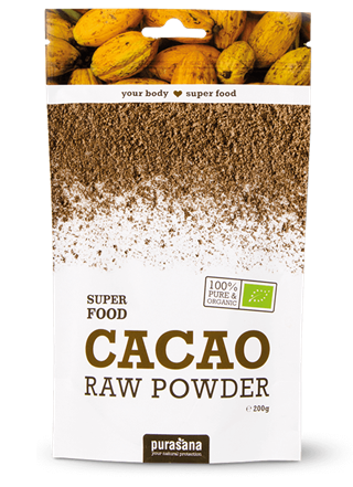 cacaopoeder
