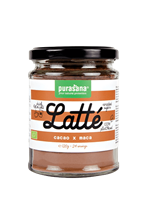 Cacao Maca Latté