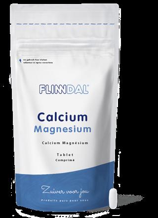 Calcium Magnésium