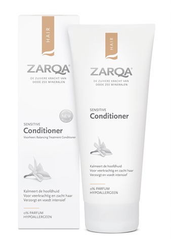 Conditioner Sensitive