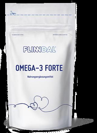 Omega-3 Forte