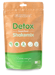 Superfood Shakemix Detox