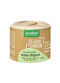 Clean & Green Easy Digest