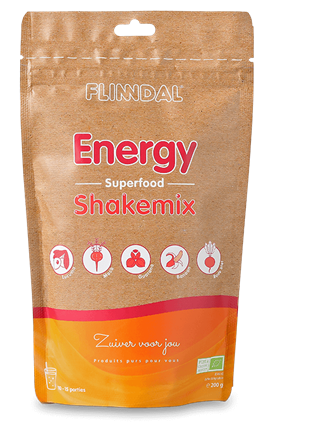Superfood Shakemix Energy