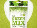 Green mix poeder
