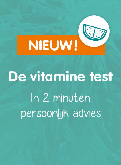 vitaminetest