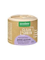 Clean & Green Joint Active
