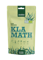 Klamath raw powder