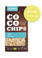COCO Chips geroosterd