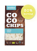 COCO Chips naturel