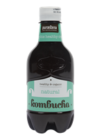 Kombucha natural