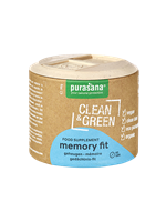 Clean & Green Memory Fit