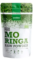 Moringa raw powder