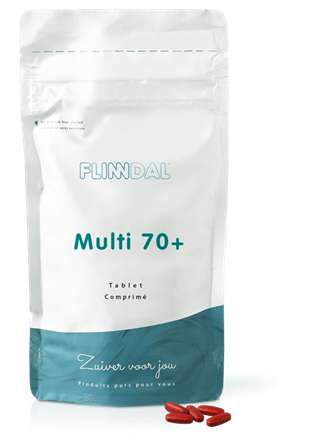Multivitamine 70 Plus