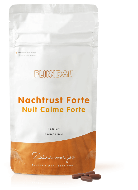 Nachtrust Forte tabletten