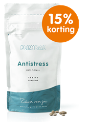 anti stress pillen
