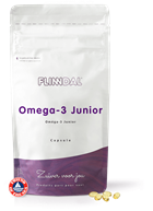 Oméga-3 Junior
