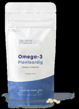 Omega-3 Plantaardig