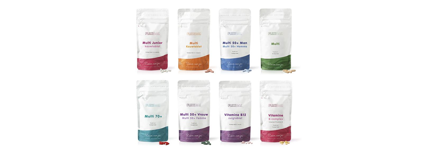 vitamine b12 supplementen
