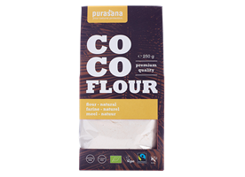 COCO Flour naturel