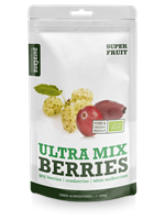 Ultra Mix BIO Goji-Cranberries-Maulbeeren