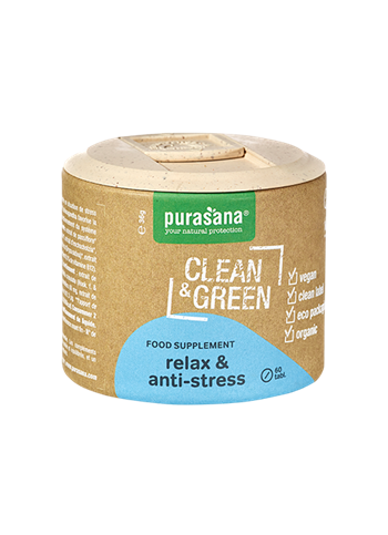 Clean & Green Relax & antistress