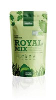 Royal Mix raw powder