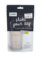 Shake your day