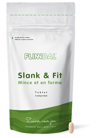 Slank & Fit supplement
