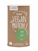 Vegan protein Erwt Naturel