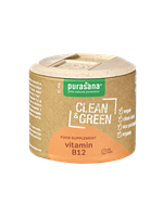 Clean & Green Vitamin B12