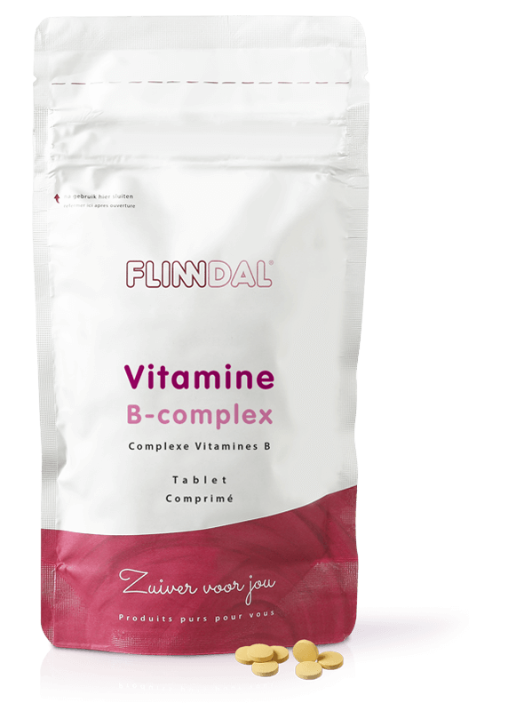wat is vitamine b complex