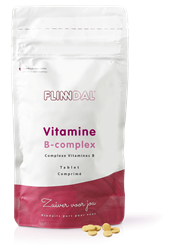 vitamine b tabletten