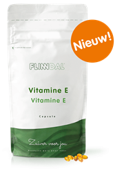vitamine e supplement