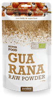 Guarana raw powder