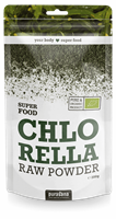 Chlorella raw powder