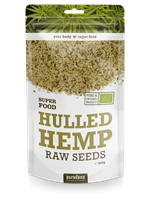 Hulled Hemp raw seeds