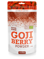 Gojiberry powder