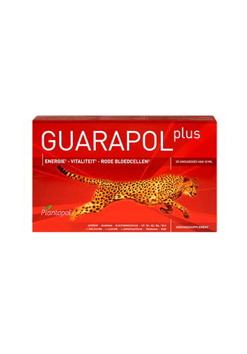 Guarapol plus