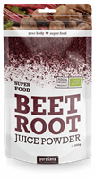Beetroot juice powder