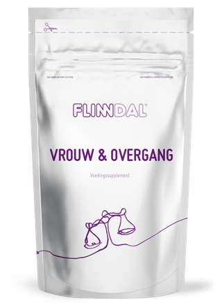 overgang tabletten met kuisboom extract